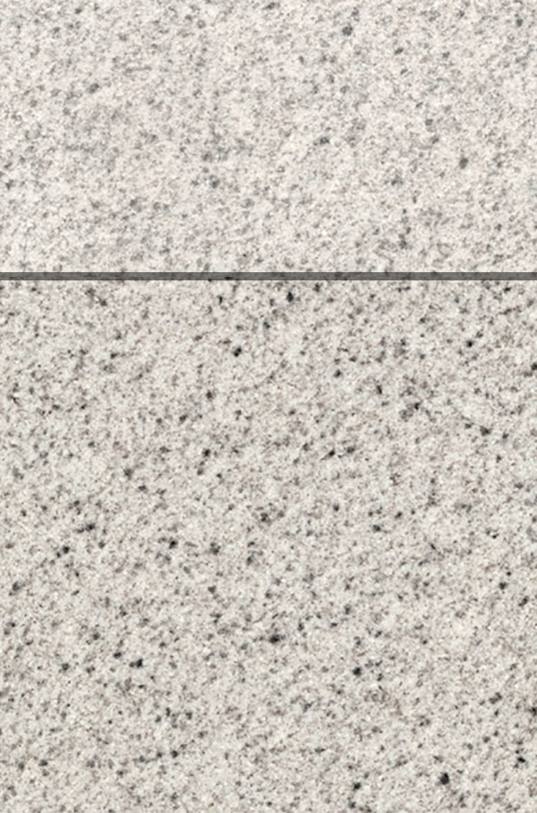 Granite Gallery Rock of Ages: BETHEL WHITE®