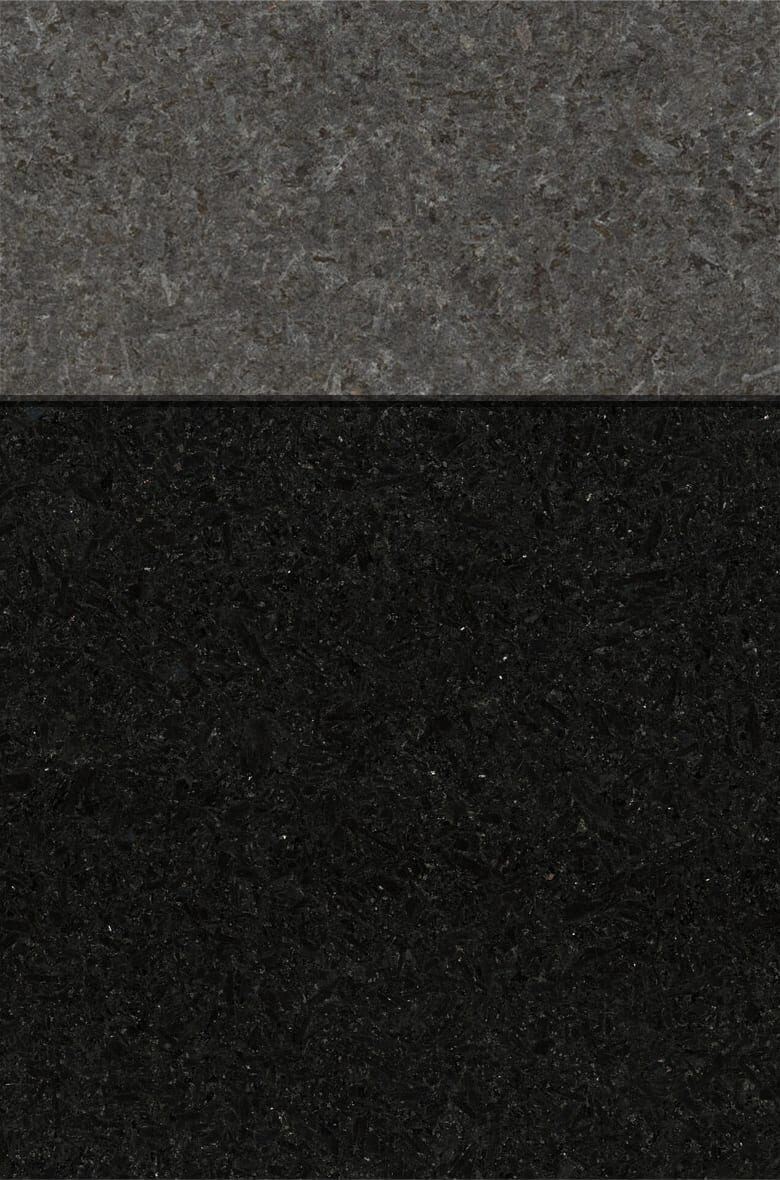 Granite Gallery Rock of Ages: CAMBRIAN BLACK®