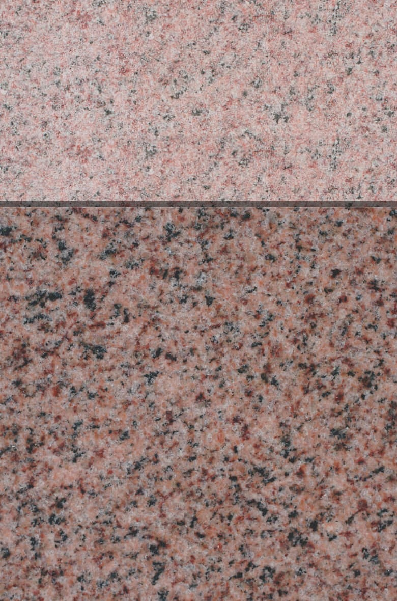 Granite Gallery Rock of Ages: LAURENTIAN ROSE®