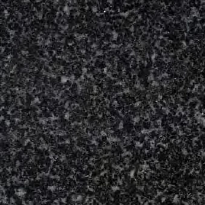 Granite Gallery Rex American Black
